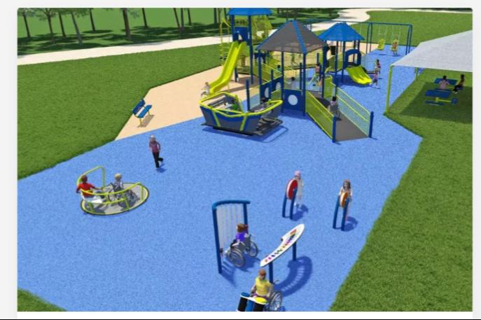 Kirkwood Inspiration Playground 1